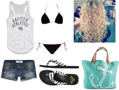 """""""boating outfit!!!!"""" by haileysamanthaedens on Polyvore"""