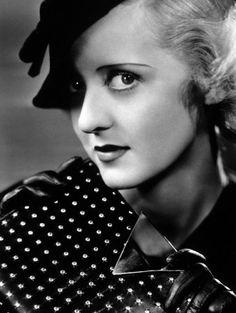 Bette Davis The Grande Dame of Hollywood's Golden Age