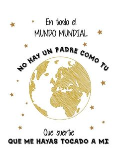 Frases para Día del Padre con Imagenes - Craft Tutorial and Ideas I Love My Father, Mom And Dad, Fathers Day Crafts, Happy Fathers Day, Dad Day, Child Love, Best Dad, Tutorial, Love Quotes
