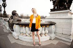 15 Ways to Wear a Light Flight Jacket -- The Cut