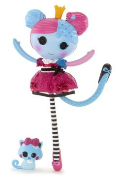 Lalaloopsy Lala Oopsie Doll, Princess Anise, Large by Lalaloopsy, http://www.amazon.com/dp/B00AEB0QKO/ref=cm_sw_r_pi_dp_nb14rb1FHZMNN