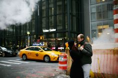 prewedding fani-danny by George Xourafas GXNYC New York Wedding, Times Square, In This Moment, Couples, Couple Photos, Travel, Couple Shots, Viajes, Trips