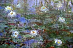 Musee Monet, Paris | Recent Photos The Commons Getty Collection Galleries World Map App ...