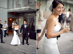 Thompson Hotel Wedding by Joee Wong