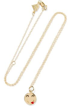 Lobster clasp fastening NET-A-PORTER.COM is a certified member of the Responsible Jewellery Council