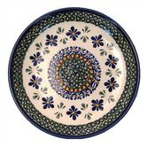 Found it at Wayfair - Boleslawiec Stoneware Dinnerware Collection - Pattern DU60