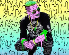 getter | Here's a two-faced, melodic banger from OWSLA buds, Getter & MUST ...