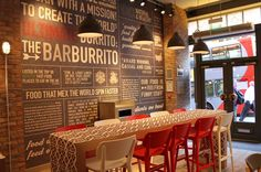 It's a Mexican fiesta as Barburrito comes to Cardiff