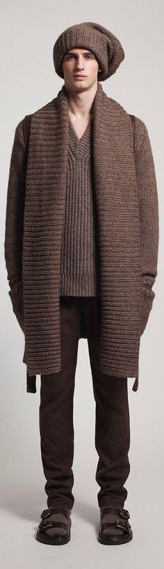 Michael Kors Menswear Fall-Winter