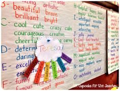 A Cupcake for the Teacher: March Mishmash!