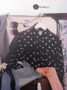FLOWLOs suitcase