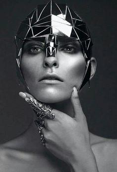 Armour jewellery