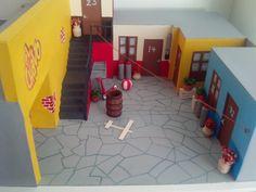 Contemporary, Rugs, Home Decor, Miniatures, Manualidades, Farmhouse Rugs, Decoration Home, Room Decor, Home Interior Design