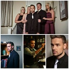 Liam #StoryOfMyLife