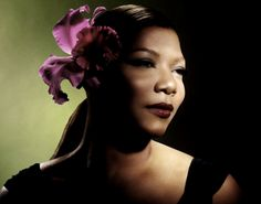 Queen Latifah - Multi-award winner and nominee, actress, rapper, singer, model, TV  show host, the first female rapper to win a Grammy