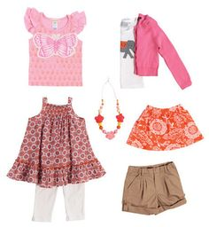 BoHo Babe 8-Piece Wardrobe Collection. #chicchild #pinparty