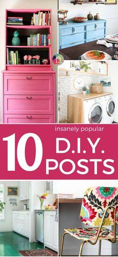 My Tips For Styling Bookshelves | Styling bookshelves, Living rooms ...
