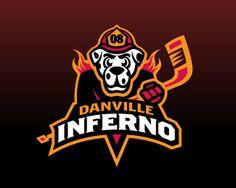 Danville Inferno Jr. Hockey