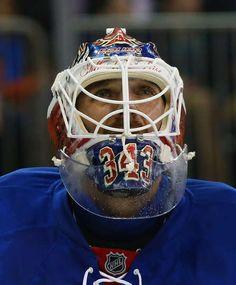 06ff22bfe Rangers vs. Senators - 04 09 2015 - New York Rangers - Photos