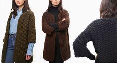 coat 6   Домоседка