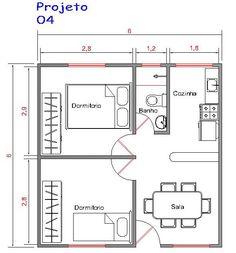 Plantas de casas pre moldadas, plantas de casas pre fabricadas