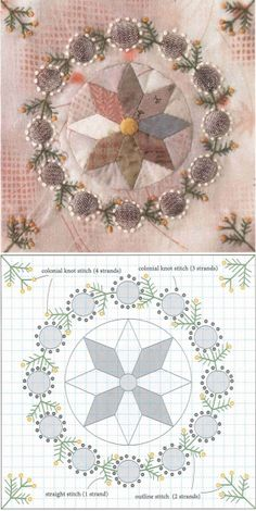 120 Original Embroidery Designs | Yoko Saito | Can Do Books
