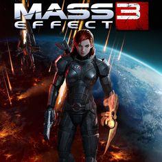 Mass Effect 3*