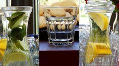 lemon#water#holiday#mint#cakes#la sense day#Gdynia my place#