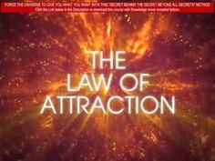 The Law Of Attraction Testimonials - Manifest Thoughts