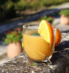 Punch à la tahitienne, la recette d'Ôdélices : retrouvez les ingrédients, la préparation, des recettes similaires et des photos qui donnent envie !