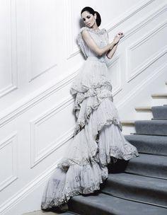 Fantástica colección de Vestidos de noche