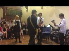 The Performers - Farewell to Mrs Wainwright
