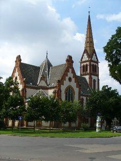 Templom.hu - Templomok és harangok a történelmi Magyarországon   Debrecen, Verestemplom
