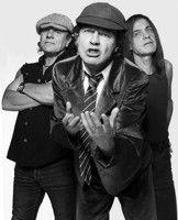 AC/DC Geschichte in Deutsch