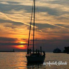 Viajar ha sido la mejor inversion que he hecho en mi vida.  http://ift.tt/1CFxaEy #travel #entrepreneur #sunset