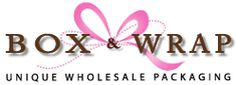 www.boxandwrap.com: Super packaging with unique twists at wholesale prices!