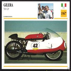 1967-Gilera-500cc-GP-Grand-Prix-Umberto-Masetti-499cc-Motorcycle-Photo-Card