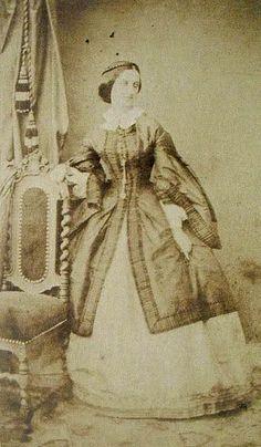 Le Dame di Sissi - Louisa Bombelles