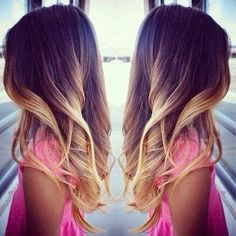 Maybe I'll do my hair like this one day