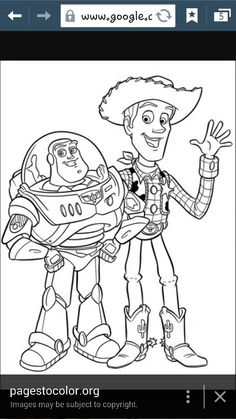 toy story coloring pages needa keep this for my kylee she loves her woody