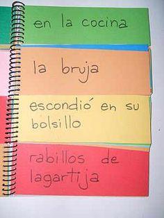 libro creativo