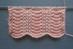 Karnıbahar Örgü Modeli Baby Knitting Patterns, Crochet Top, Stitch, Women, Tricot, Full Stop, Sew, Stitches, Embroidery