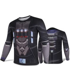 The unique Sports Jersey Long Sleeve Death Cosplay Overwatch Armor Suit  -   #overwatchblizzardmerchandise #overwatchmerch #overwatchmerchamazon #overwatchmerchaus #overwatchmerchaustralia #overwatchmerchblizzard #overwatchmerchebay #overwatchmercheurope #overwatchmerchgenji #overwatchmerchhottopic #overwatchmerchjapan #overwatchmerchjunkrat #overwatchmerchmercy #overwatchmerchuk...