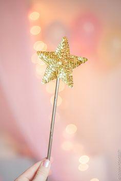 Olivia Poncelet Photography Blog  Pink Pastel Magic Star Fairy