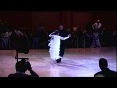 Matilda Klein, 94-Year-Old Woman, Wows Judges In Ballroom Quick-Step Dance Competition