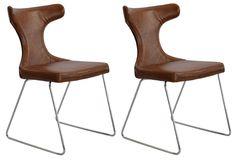 Moon stol 2-pack från RGE hos ConfidentLiving.se