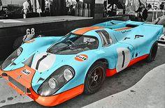 Gulf 917K Sebring 1971