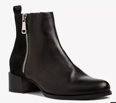Work Fashion, Chelsea Boots, Booty, Pairs, Ankle, Leather, Shopping, Shoes, Swag