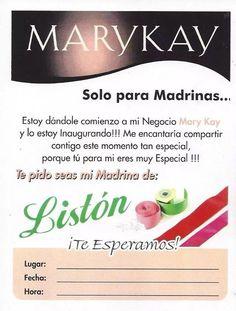 12 Mejores Imágenes De Solo Para Madrinas Mary Kay