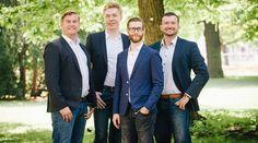 #JobRocker ist eine Recruiting-Plattform, die den Headhunting Markt revolutioniert